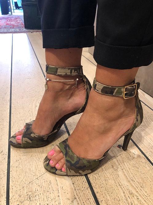 Billi Bi High heel sandal