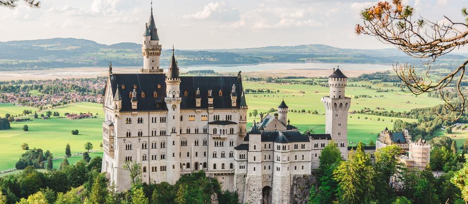 Authentic Deutschland
