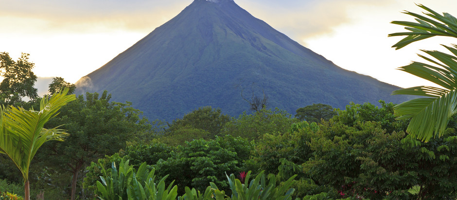 13 Reasons to Explore Costa Rica