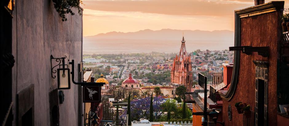 Magical San Miguel de Allende, Mexico