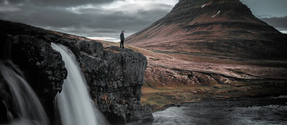 5 Tips to Capture Iceland's Dramatic Photo Ops