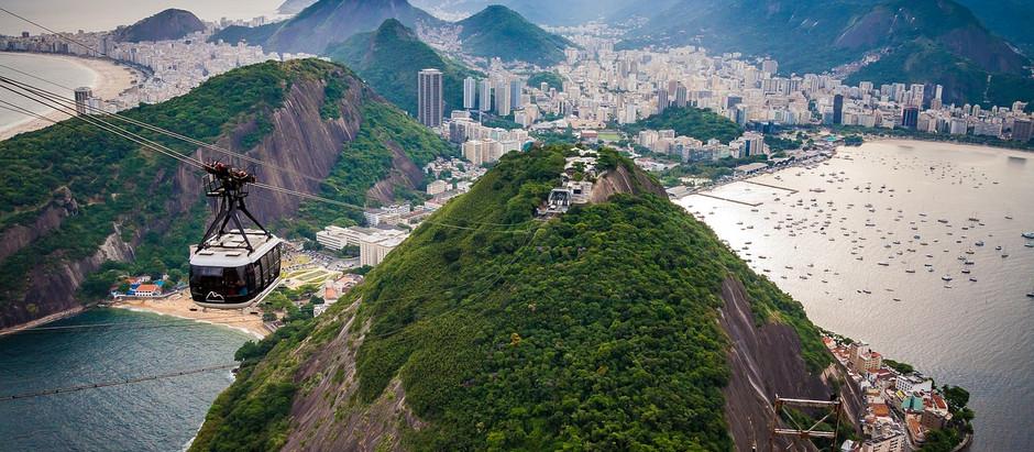 Rio de Janeiro - Carnival, Culture and More