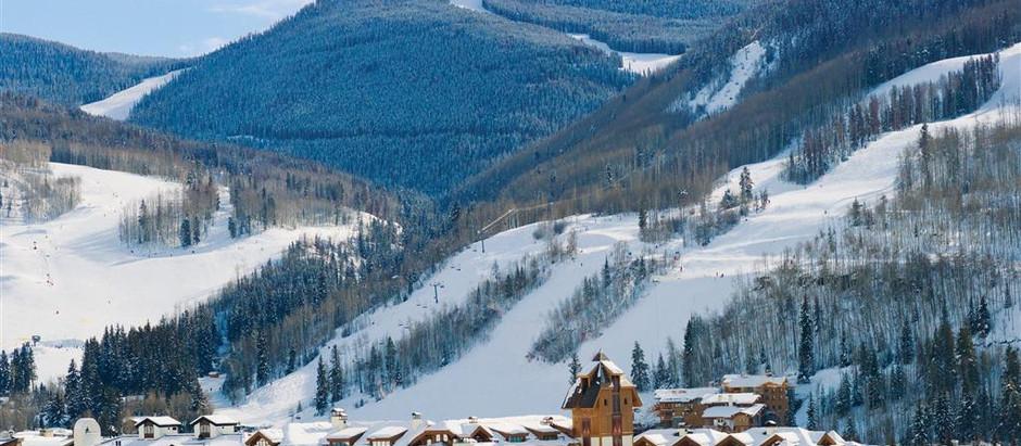 America's Best Ski Slopes & Resorts