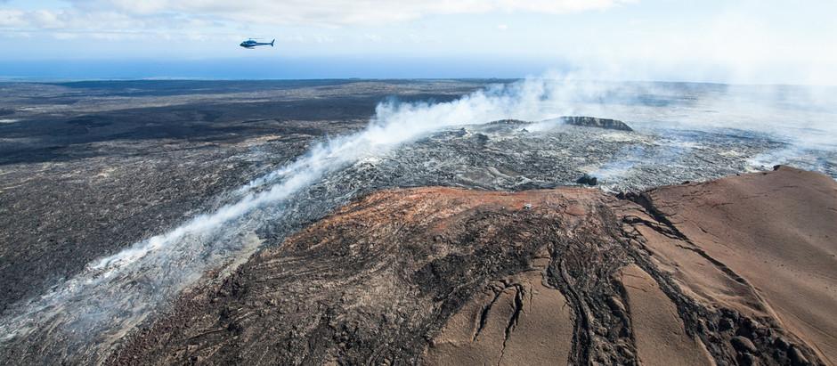 Big Adventure on Hawaii's Big Island