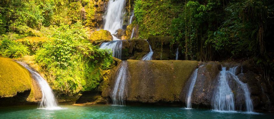 Joys of a Jamaican Journey