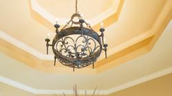 WhiteStone chandelier