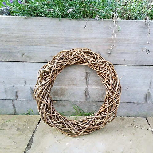 Extra Small Willow Wreath