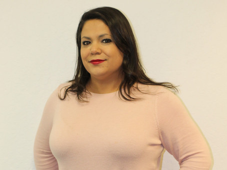 Silicon Valley Pride names Nicole Altamirano Interim President and Chief Executive Officer