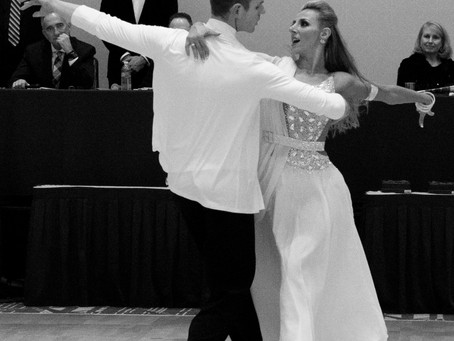 What is Ballroom Dancing? International Standard and American Smooth