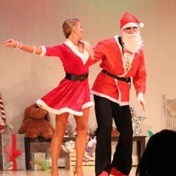 Christmas Show Dance