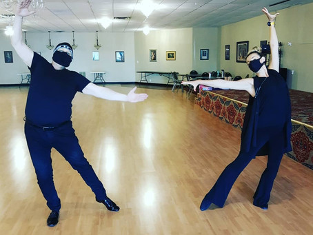 Can Virtual Dance Lessons Work for Me?