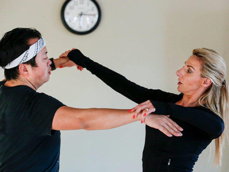 What can I expect at my first dance lesson?
