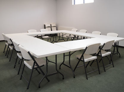 Family Life Center Meeting Room