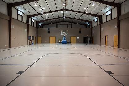 Family Life Center Gym