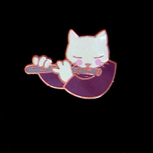 Groovy Cat