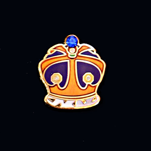 Royal Crown (with rhinestone)