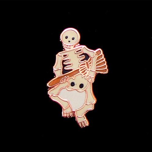 Jammin' Bones