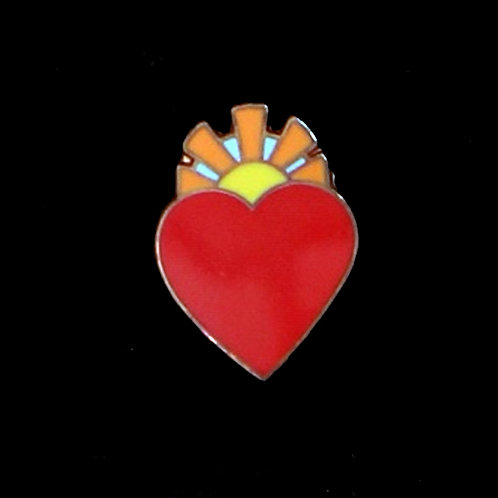 Sunny Heart