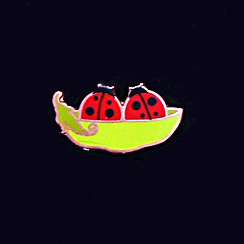 Ladybug Boat