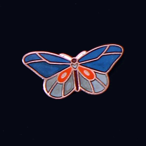 Butterfly Stainglass