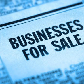 Why Do Business Owners Decide to Sell?