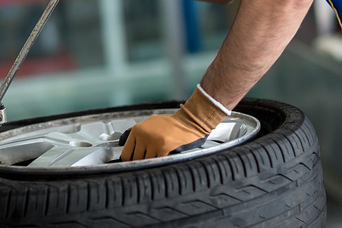 Highly Successful and Reputable Tire Dealer/Auto Repair Center