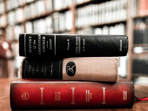 Established Christian Bookstore