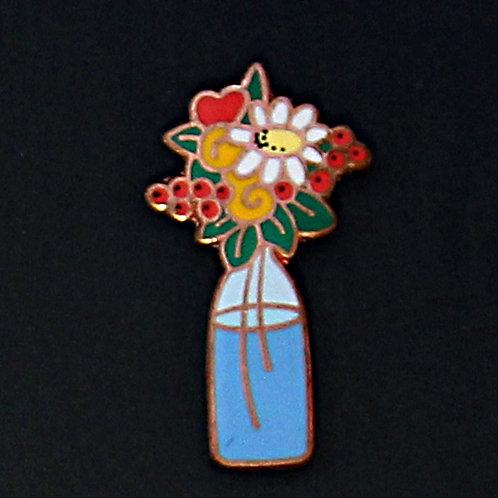 Vase O'Flowers