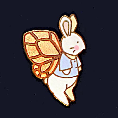 Easter Bunny Fairy