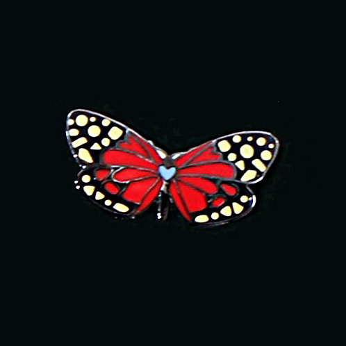 Butterfly Spangled