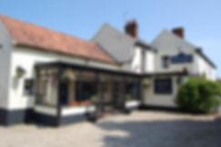 Dilham Cross Keys North Norfolk Pub Norfolk Pub