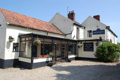 Dilham Cross Keys North Norfolk Pub Norfolk Pub