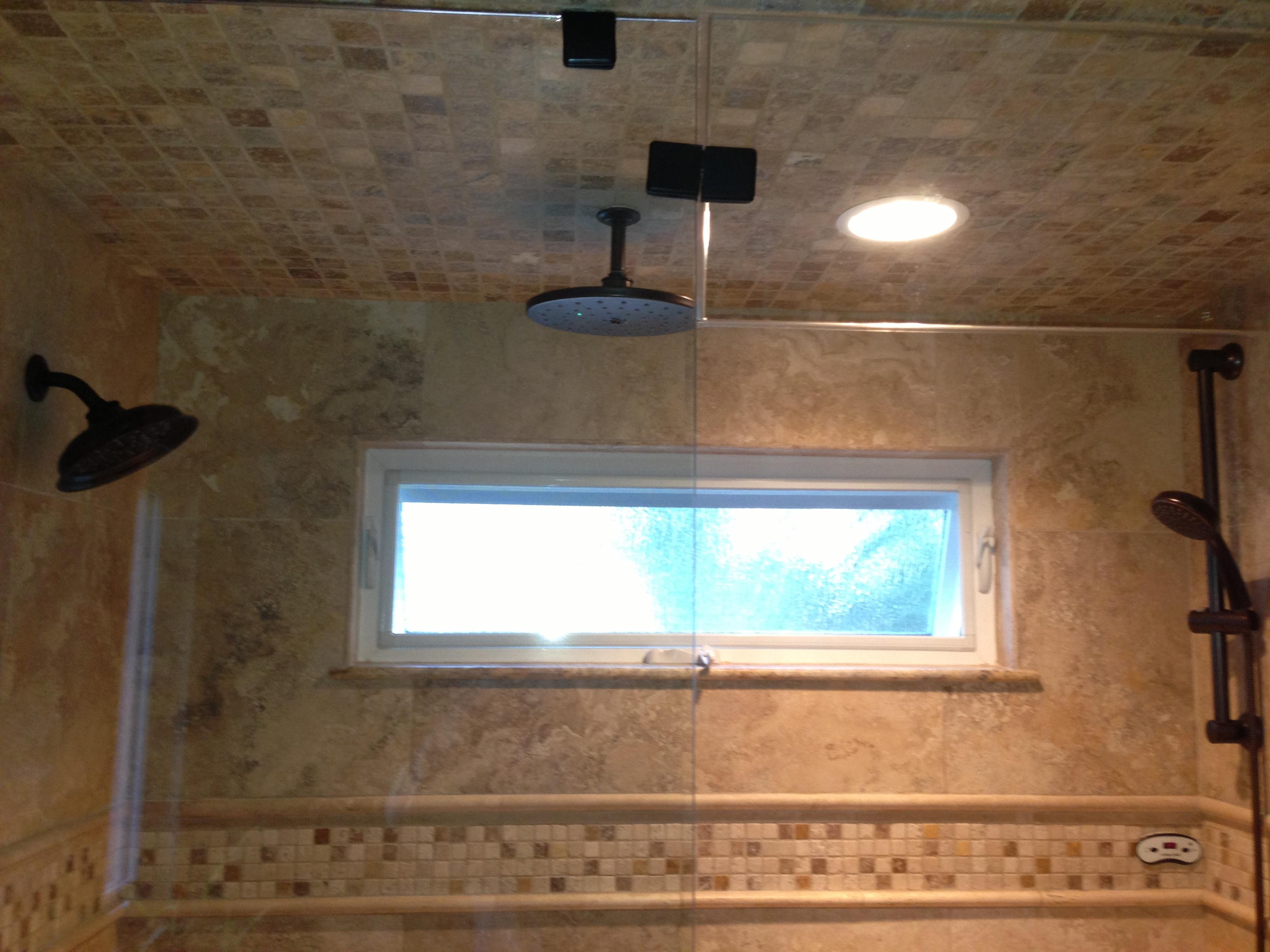 Shower Rainhead