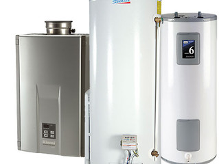 Water Heater Efficiency Upgrades- Coming April 2015