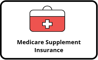 Medicare Supplement Sample ID Card