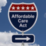 Affordable Care Act Health Insurance