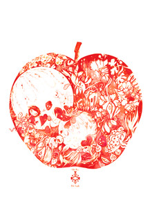 Red Apple Limited Edition