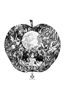 Gothic Apple Limited Edition
