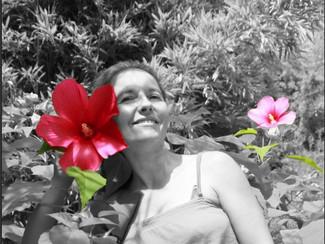 Carole  (Lambert Poulain) Lien de lumière