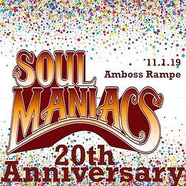 Soulmaniacs 20th Anniversary.jpg