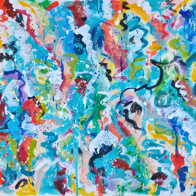 N° 26: Abstract Panache