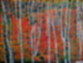 No 29_ASPENS IN DEEP FOREST_60 x 80_21-1