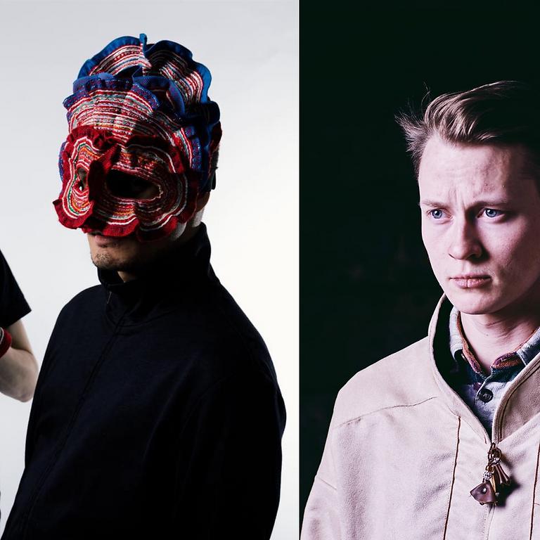 TØNDRA / Emil Kárlsen