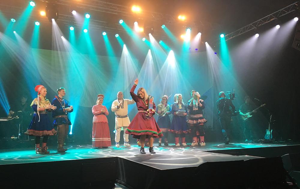 Sámi musihkkafestivála