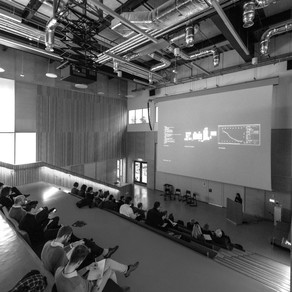 SYMPOSIUM - thanks for coming!