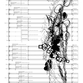 Graphic Scores Exhibition