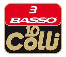 Basso Dieci Colli cambia logo!