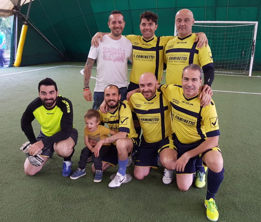 Atletico Sisolfi