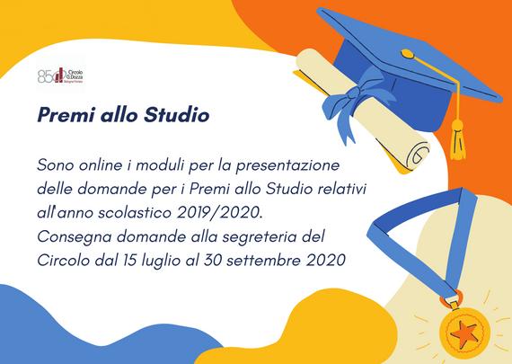 Premi allo Studio 2020.png
