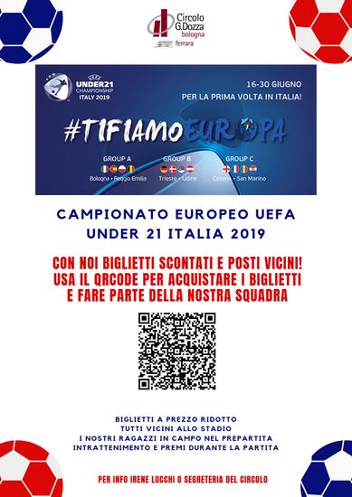 #TifiamoEuropa